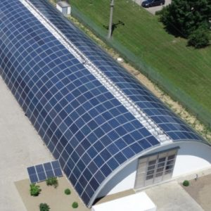 Solar-Dome MABEWO AG