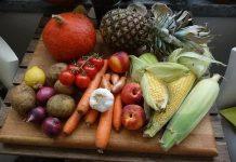 Gemüse aus der Wüste - MABEWO AG