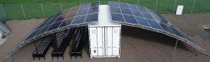 Solar Dome MABEWO AG