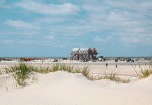 Nordsee / Pixabay
