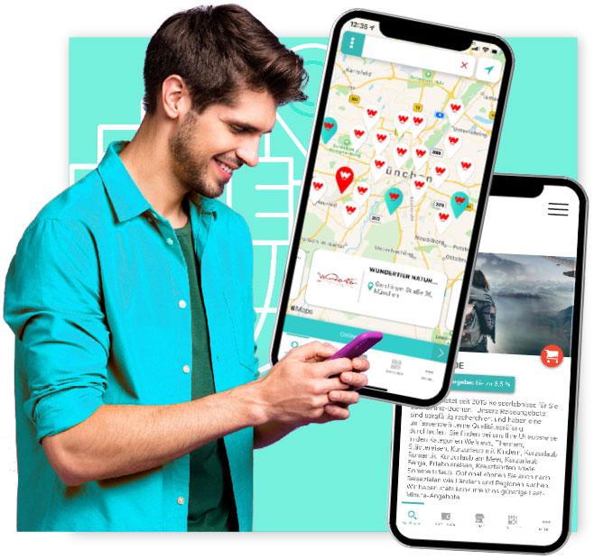 wee - Le système de cashback et de paiement mobile critiqué